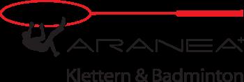 ARANEA Klettern und Badminton
