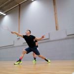 Badminton Aranea+ Schaffhausen MIxed