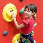 Die Smiley-Route ist besonders beliebt bei Kindern