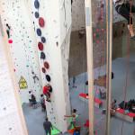 Die neue Kletterwelt