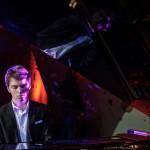 Marc Wanner, Soloauftritt, er spielt Debussy und Rachmaninov.